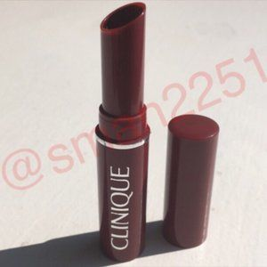 5️⃣ for $25!♥️Clinique Almost Lipstick-Black Honey